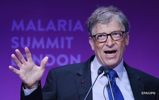 Гейтс спрогнозував наступну пандемію