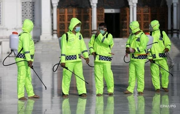 Складено рейтинг найбезпечніших країн за пандемії