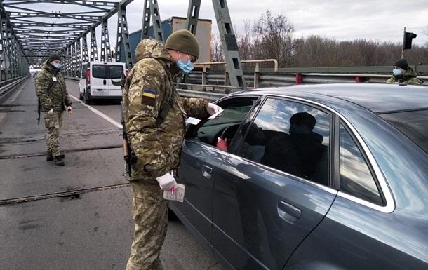 На в'їзді до Києва людям мірятимуть температуру