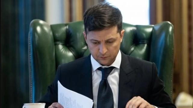Президент Зеленський підписав зміни до бюджету-2020