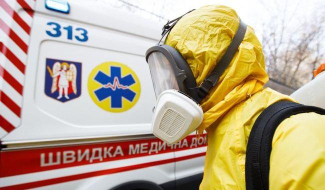 Під Києвом зафіксували спалах COVID-19 у гуртожитку, є померлі