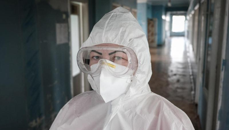 Українців зворушили чернівецькі лікарі, які рятують хворих із COVID-19