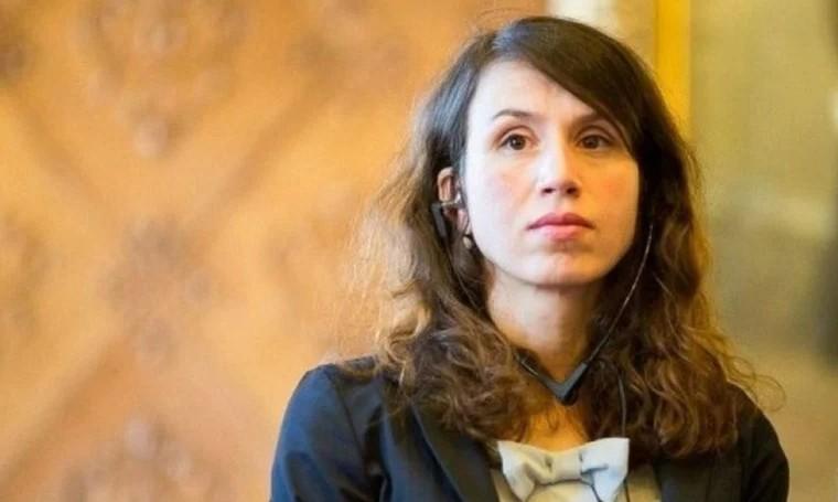 Тетяна Чорновол відмовилася свідчити в ДБР