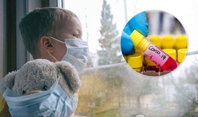 У гуртожитку на Київщині підтвердили майже 80 випадків COVID-19: серед хворих – багато дітей