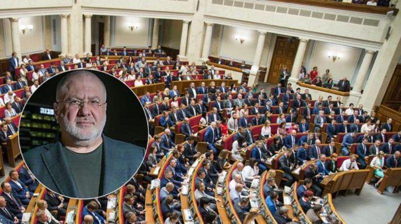 Рада проведе ще одне термінове засідання: в «Слузі народу» озвучили дату