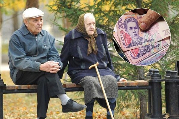 В Украине проведут массовую индексацию пенсий: кто ничего не получит
