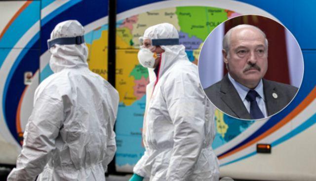 ВОЗ срочно обратилась к Беларуси из-за коронавируса: в стране паникуют