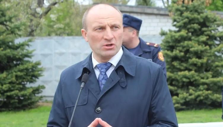 Мера Черкас, якого Зеленський називав «бандитом», позбавили допуску до держтаємниці