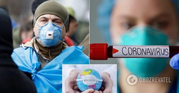Шмигаль заявив про нову хвилю коронавірусу в Україні