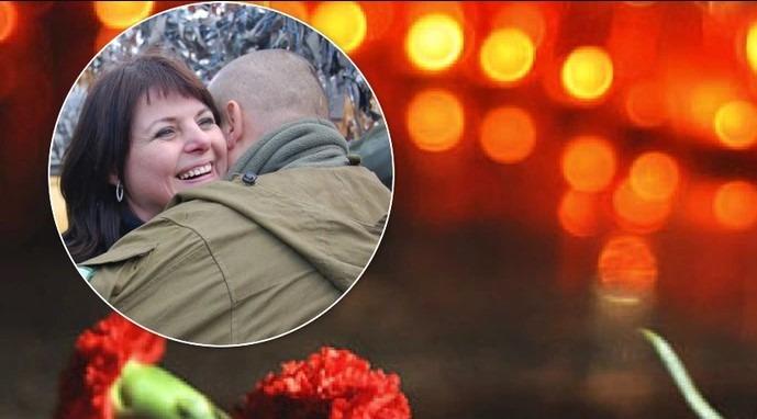 Пройшла пекло війни, а загинула вдома. Ексклюзив про відчайдушну парамедикиню з Донбасу