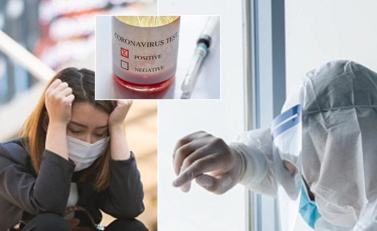 Коронавірус в Україні сповільнив ріст: з'явилася статистика МОЗ на 21 червня
