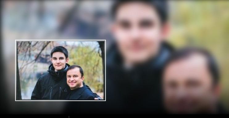 «Я не здався!»: син Віктора Павліка продовжує боротьбу з раком