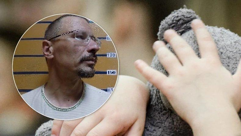 Депутат-педофіл роками полював на дітей, а потім ховався в Києві. Ексклюзивні деталі