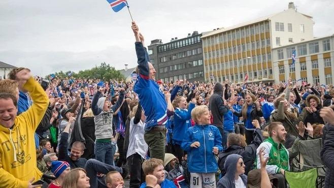 Як Ісландія вразила світ: віртуальна та реальна перемога над коронавірусом