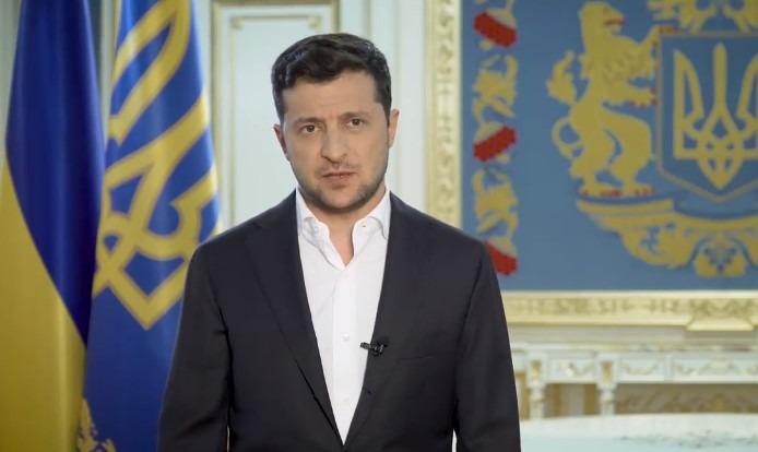 Зеленський звернувся з терміновою заявою до постраждалих від паводків на Західній Україні! (Відео)