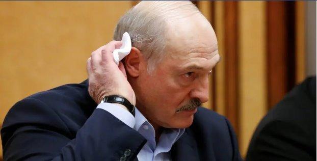 ЗМІ повідомили про госпіталізацію Лукашенка: у президента Білорусі дали пояснення
