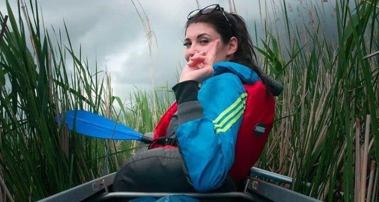 Пірнути умовили випадково: ексклюзивні подробиці загибелі молодої чиновниці на Сумщині