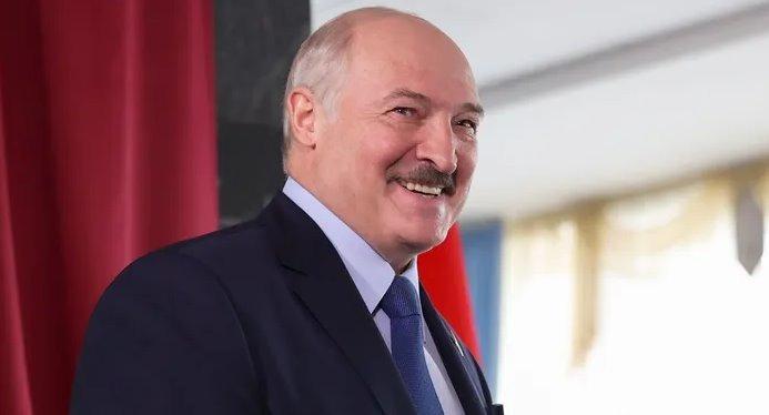 Лукашенко звинуватив «майданутих» українців у причетності до протестів у Білорусі