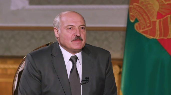 Лукашенко: Я знаю хто здав Крим Росії, те, що я Вам зараз скажу багатьом не сподобаєтсья..