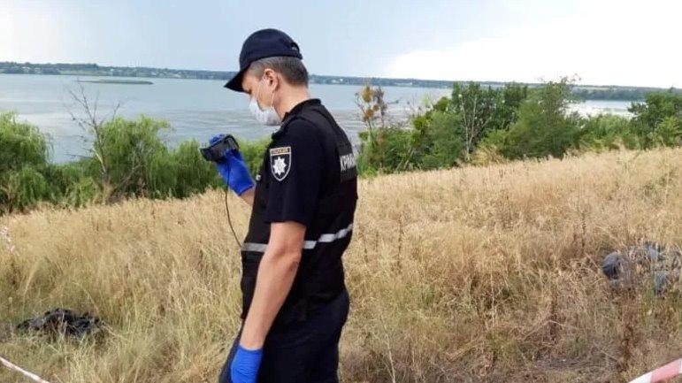 На Київщині підліток убив 12-річну дівчинку і заховав тіло: підозрюваного затримали. Фото