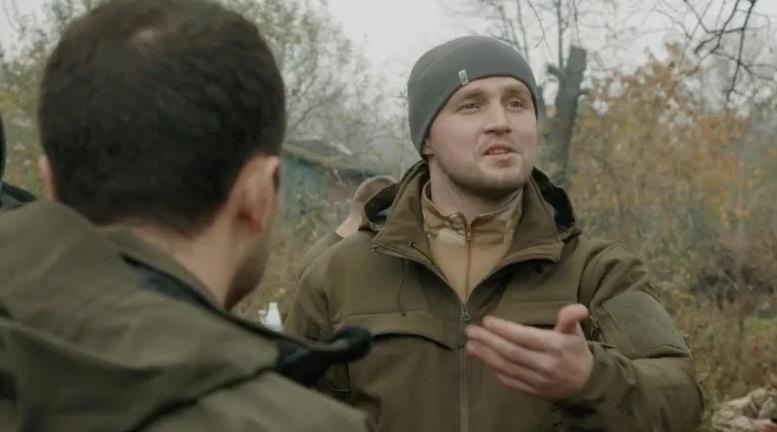 Помер ветеран АТО, який поскандалив на Донбасі із Зеленським