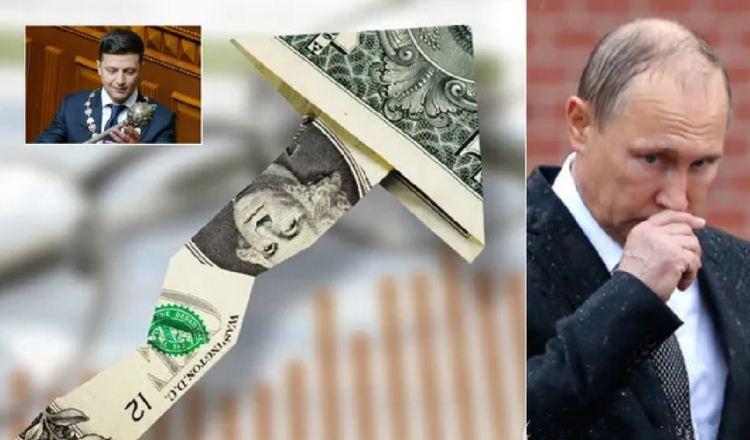 Зеленський піде, долар буде за 50 грн, Росія розвалиться, а світ чекає велика війна: екстрасенс зробив приголомшливі прогнози