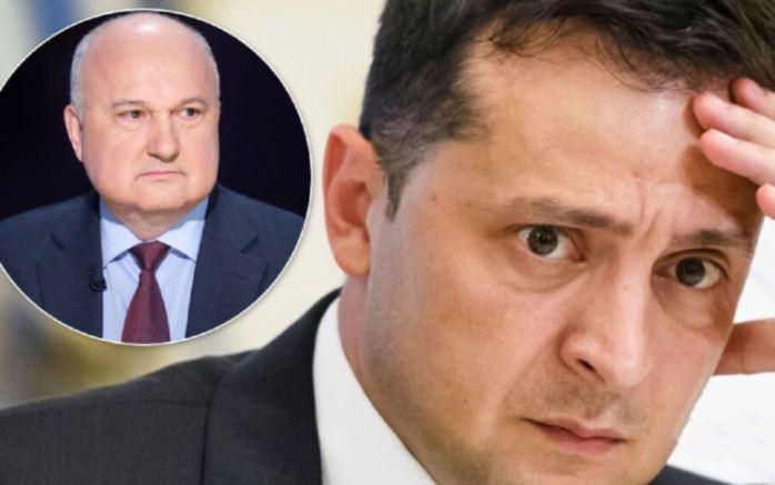 На банковій паніка: екскерівник розвідки Ігор Смешко не змовчав і сказав, що в Україні потрібно негайно проводити дострокові вибори